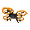 xp_9611_rumena_dron_plovilo_igraca_flip_funkcija_polnilna_baterija_daljinski_upravljalec_2